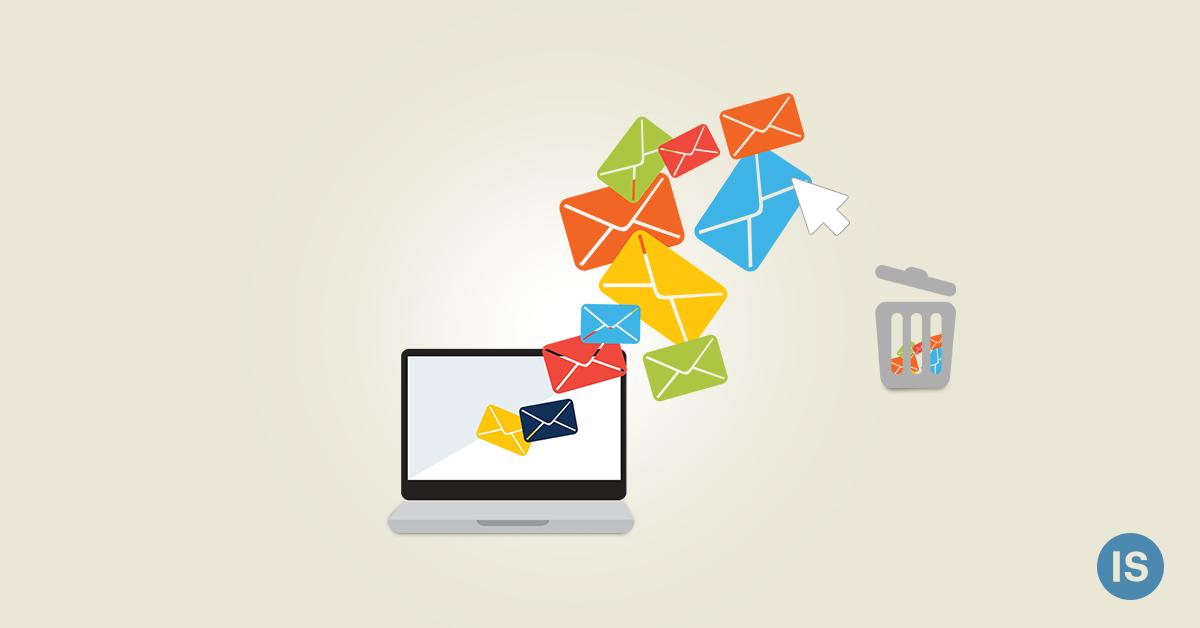 Como eliminar o uso do e-mail na comunicação interna
