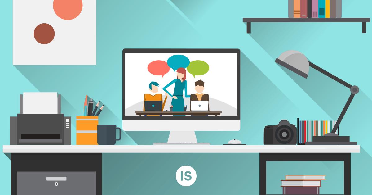 3 tendências de comunicação interna que vão fazer a diferença na sua empresa