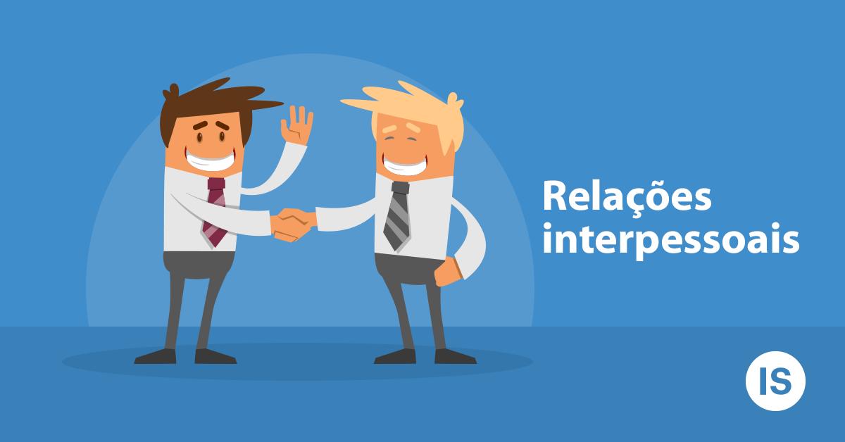 Conectar as pessoas melhora o ambiente de trabalho