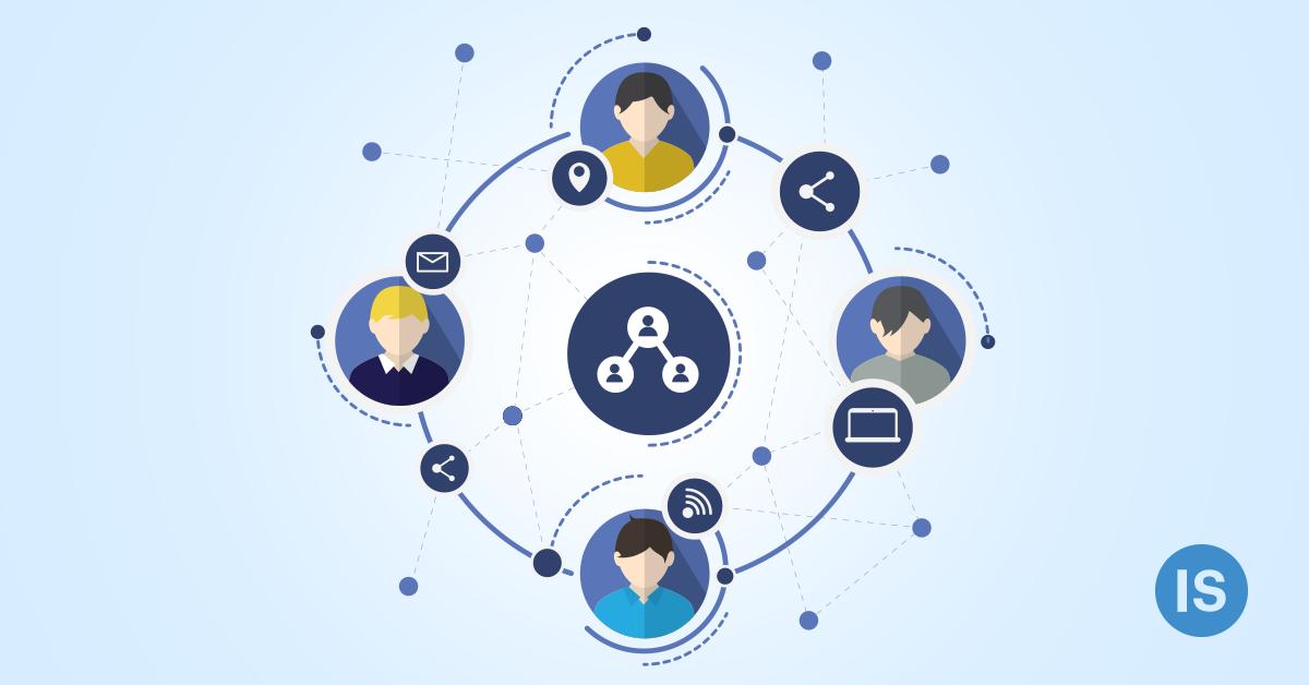 5 dicas para implementar uma rede social na sua empresa