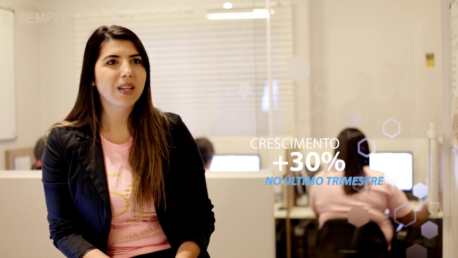[Case de Sucesso]  Como aumentei em 30% o faturamento da minha empresa