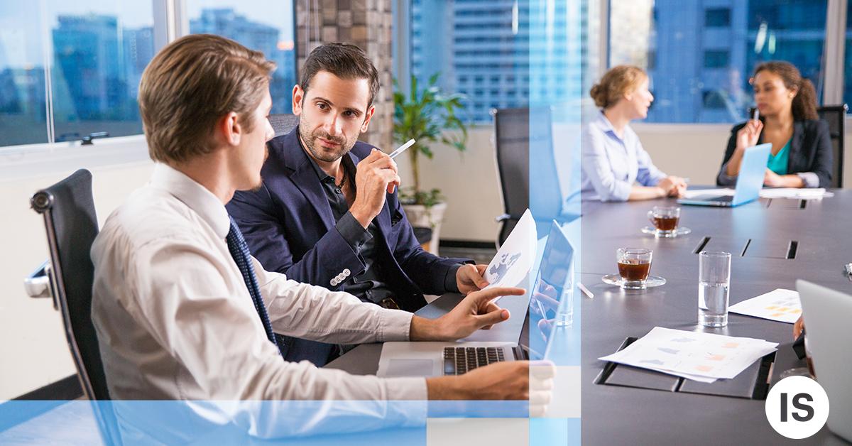 5 motivos para incentivar o trabalho em equipe na sua empresa